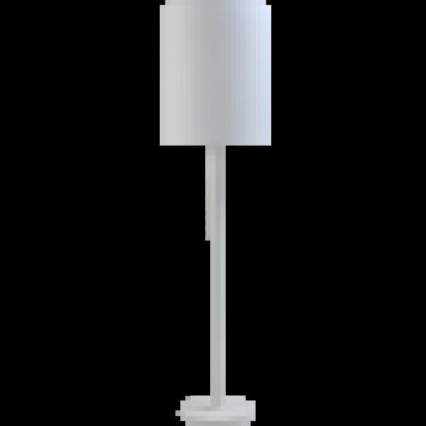Vloerlamp Masterlight Al Tonno White 1165-06-6390-11-50