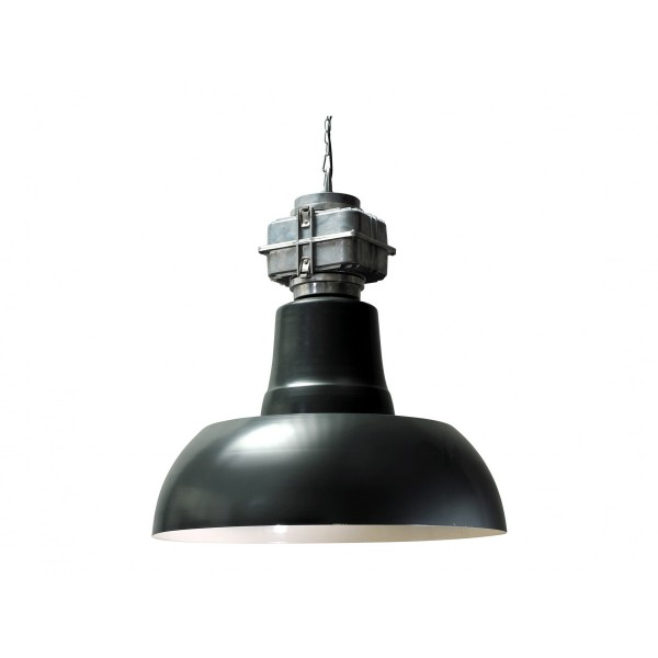 Hanglamp Industria Gunmetal White Masterlight 2002-30