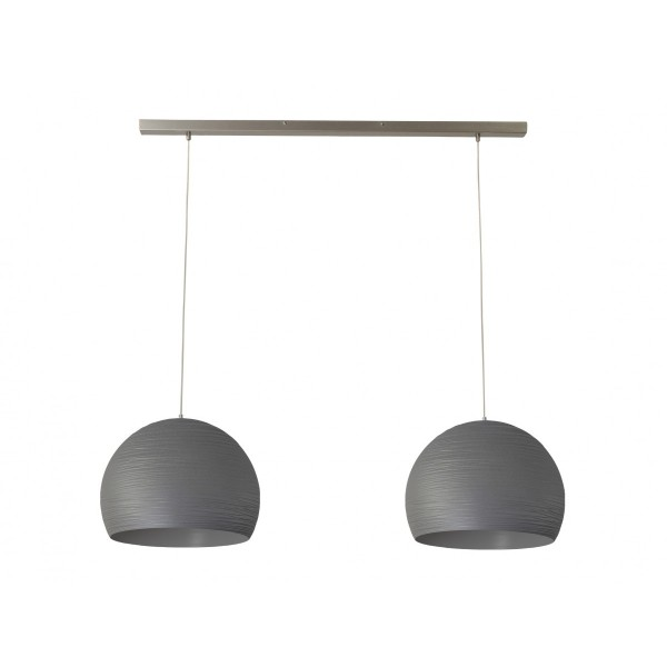 Hanglamp Globo Concrete Look Concepto Masterlight 2811-00-100-2