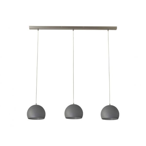 Hanglamp Globo Concrete Look Concepto Masterlight 2810-00-130-3