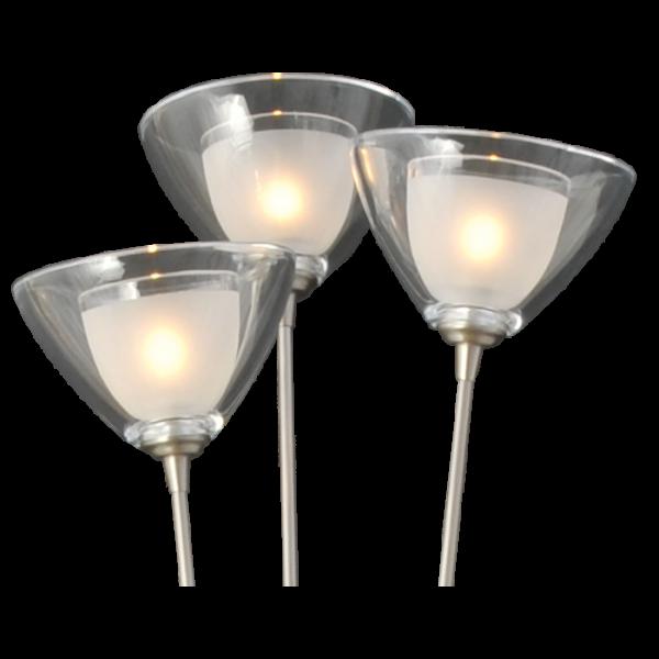 Vloerlamp Caterina Masterlight 1226-37-06-5