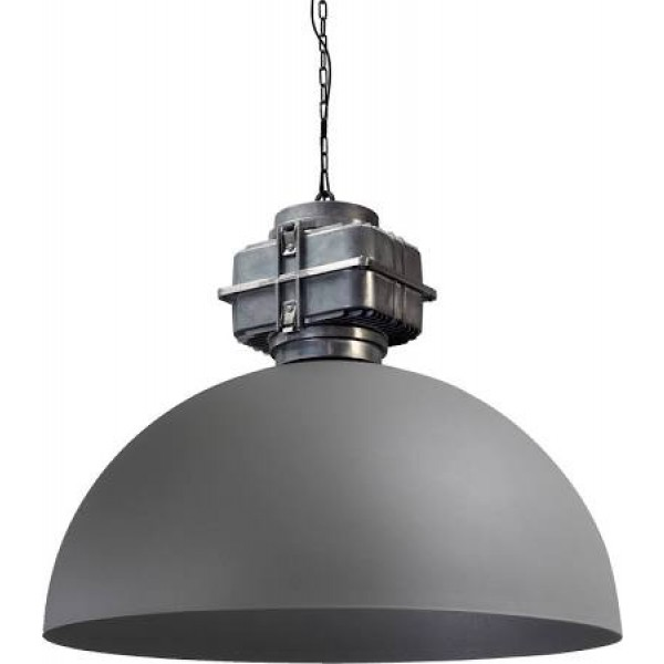 Hanglamp Industrieel Larino Concrete Look BOX