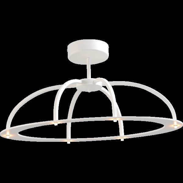 Hanglamp Dante White  Masterlight 5060-06-5