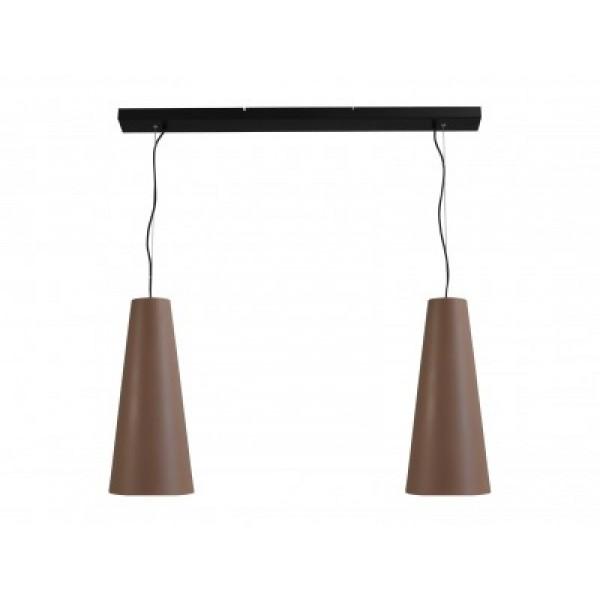 Hanglamp Cono Rust Masterlight 2040-1011-ST-100-2