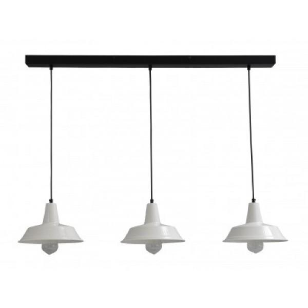 Hanglamp Prato White Masterlight 2545-06-100-3