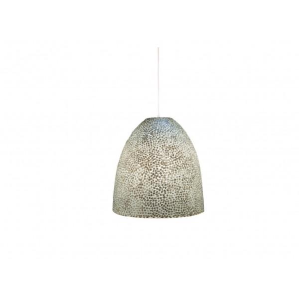 Hanglamp Wangi White Bell M