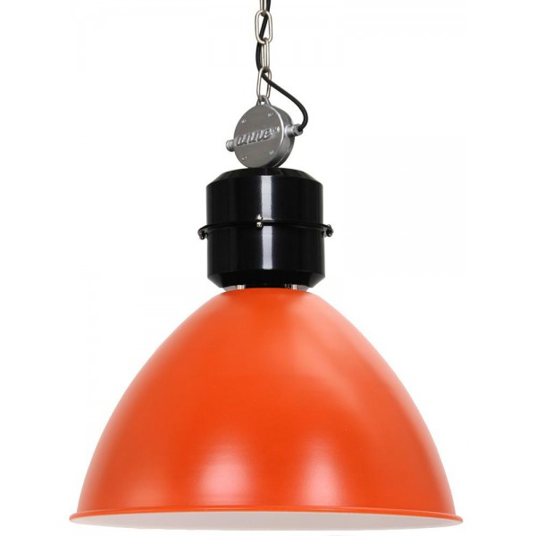Hanglamp Frisk Oranje Anne Lighting