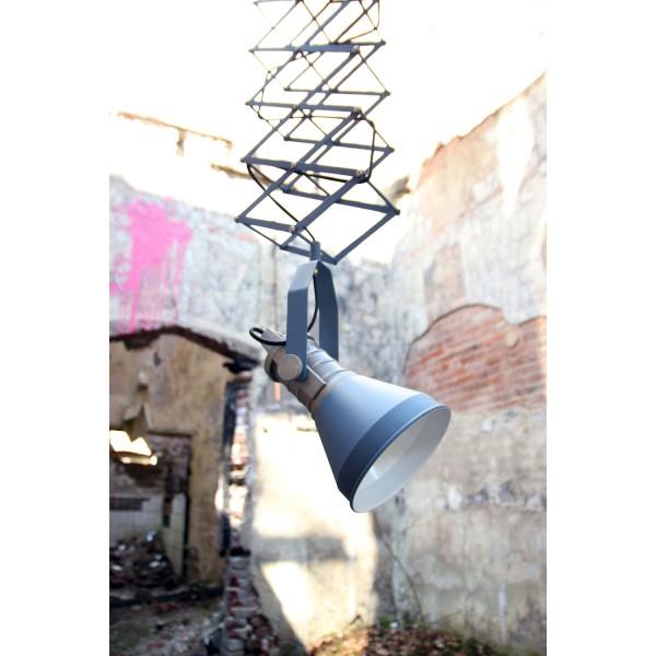 Hanglamp Brusk Series Sfeerimpressie