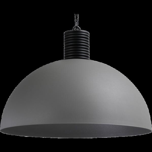 Hanglamp Larino Concrete Lool Masterlight