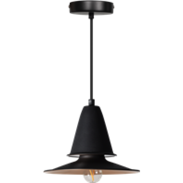 Hanglamp Midnight 22 cm model 2 Expo Trading