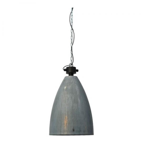 Hanglamp Zink Industria 2010 Masterlight 2010-60