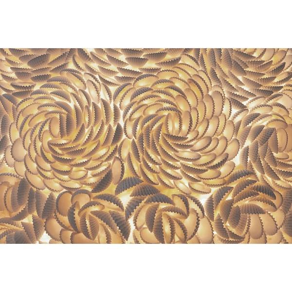 Tafellamp Roses Staande Bol 30 cm
