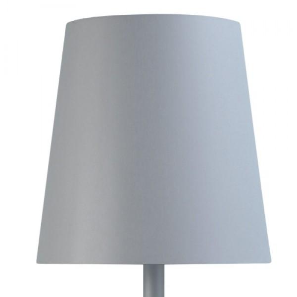 Vloerlamp Trip Industria Masterlight  Grey 1176-00-6411-83-55