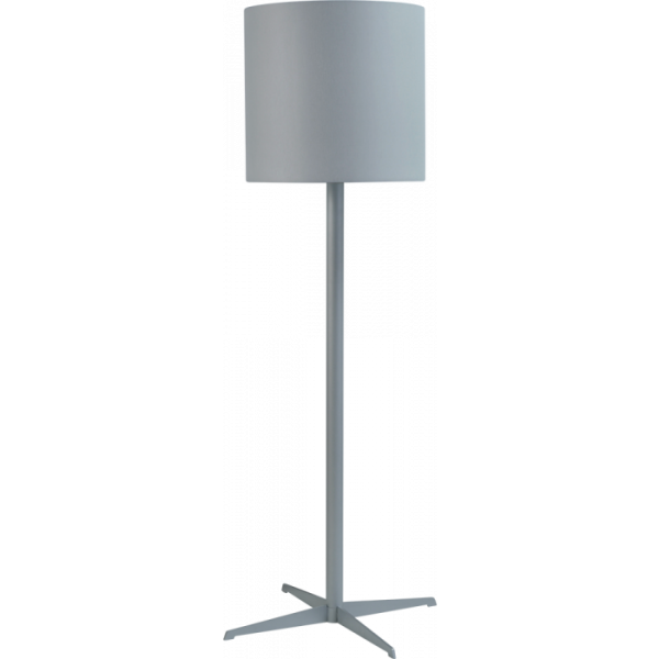 Vloerlamp Trip Industria Masterlight Grey 1176-00-6390-83-50