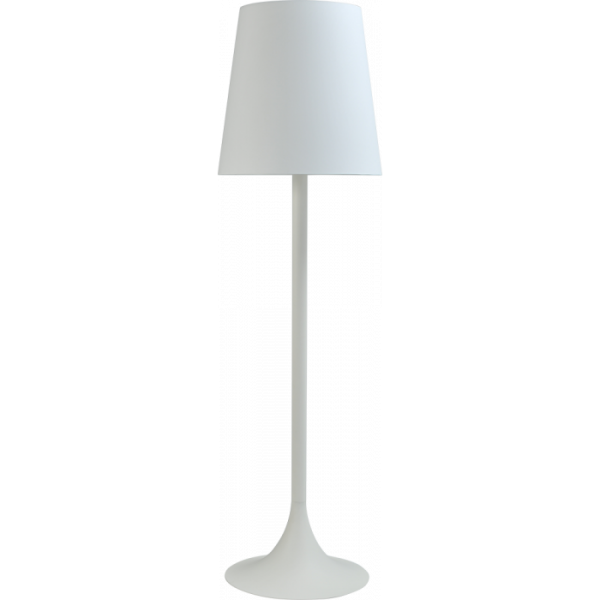 Vloerlamp Trip Industria Masterlight  White 1177-06-6411-11-55