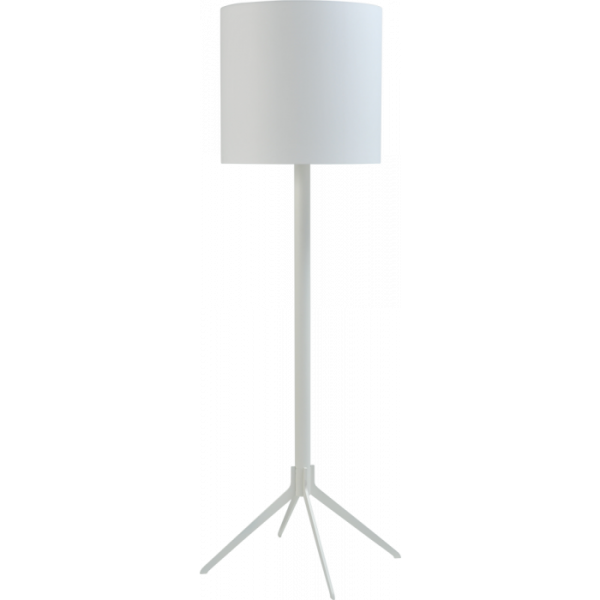 Vloerlamp Trip Industria Masterlight  White 1175-06-6390-11-50