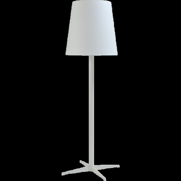Vloerlamp Trip Industria Masterlight  White 1176-06-6411-11-55