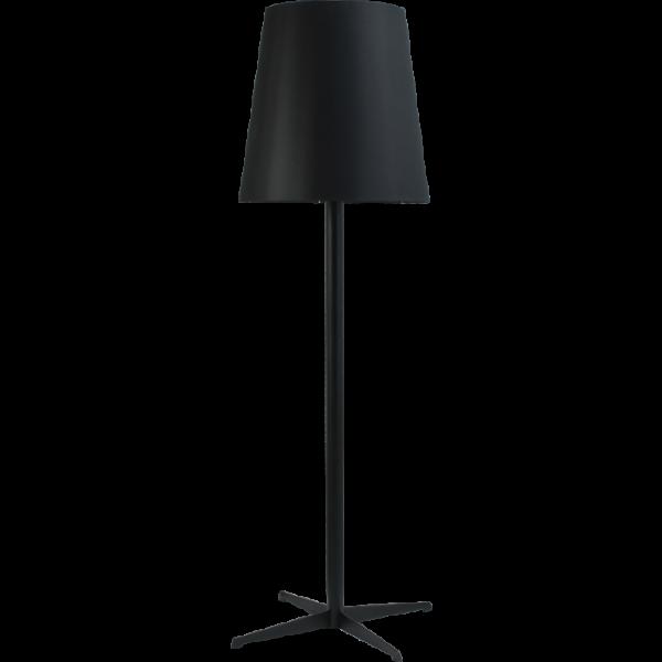 Vloerlamp Trip Industria Masterlight  Black 1176-05-6411-20-55