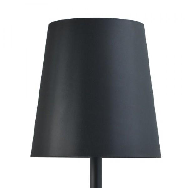 Vloerlamp Trip Industria Masterlight  Black 1177-05-6411-20-55