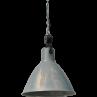 Hanglamp Industria Zinc Masterlight 2012-60