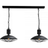 Hanglamp Black Industria Masterlight 2013-05-C-R-100-2