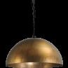 Hanglamp Larino Antik Brass 50 cm Masterlight