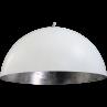 Hanglamp Larino White Silverleaf Masterlight 2200-06-37-ST