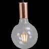 Hanglamp Tessi Shiny Copper Masterlight 2037-56