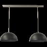 Hanglamp Casco Black Concepto Masterlight 2732-05-130-2