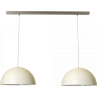Hanglamp Casco White Concepto Masterlight 2732-06-130-2