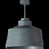 Hanglamp Grey model 2 Expo Trading